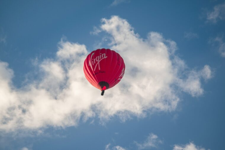Virgin Australia Collapses Amid COVID-19 Slump