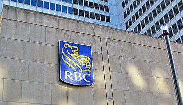 Royal Bank names Nadine Ahn as chief financial officer