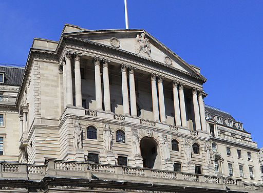 Bank of England holds stimulus, record-low rate