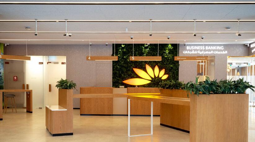 Dubai banking major Mashreq launches Shanghai office