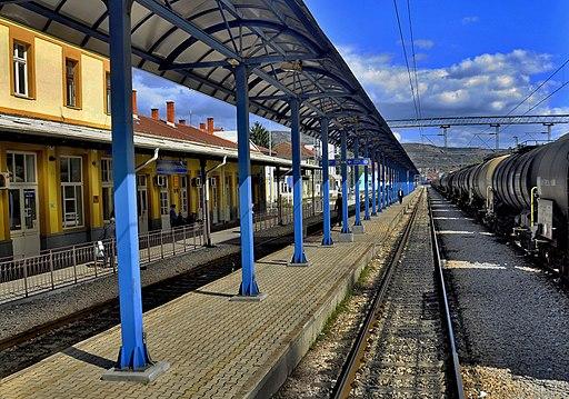 Serbia investing 6.5 bln euro to modernise railway