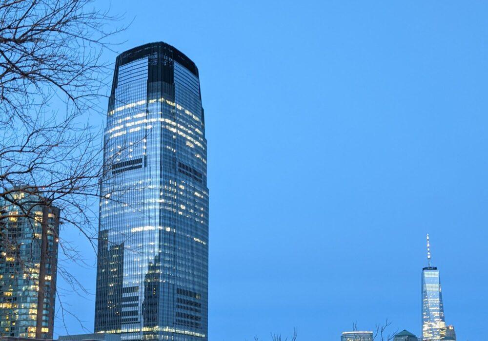 Goldman Sachs acquires fintech GreenSky for US$2.2bn