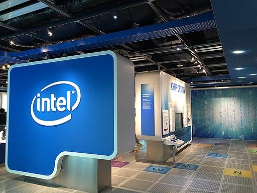 Intel Will Invest US$95 Billion in European Chip-Making