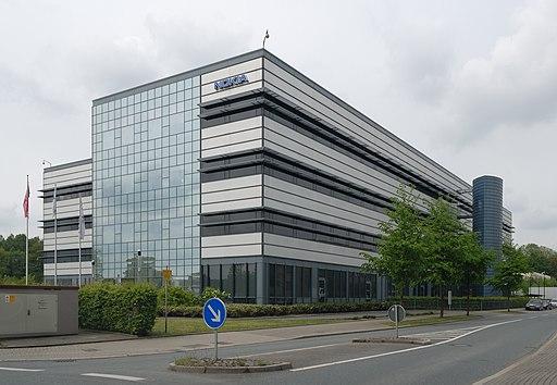 Nokia, Vietnam sign agreement on digital infrastructure